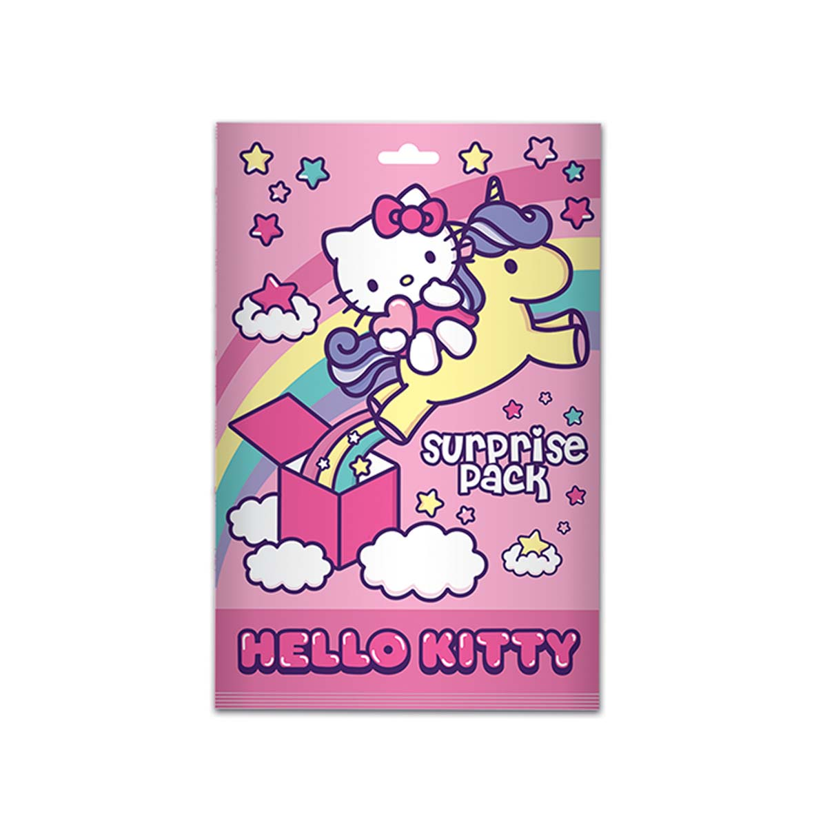 HELLO KITTY SURPRISE PACK - MARE